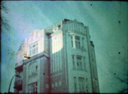 Perutz Super 8 Film in E-6